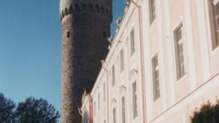 バルト三国旅行記 エストニアの首都タリン