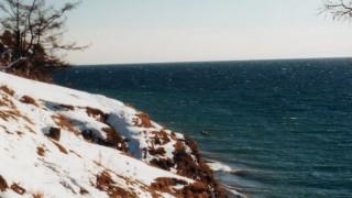 ロシア旅行記 イルクーツクとバイカル湖